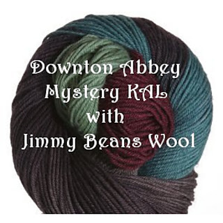 Downton Abbey Yarn at Jimmy Beans Wool